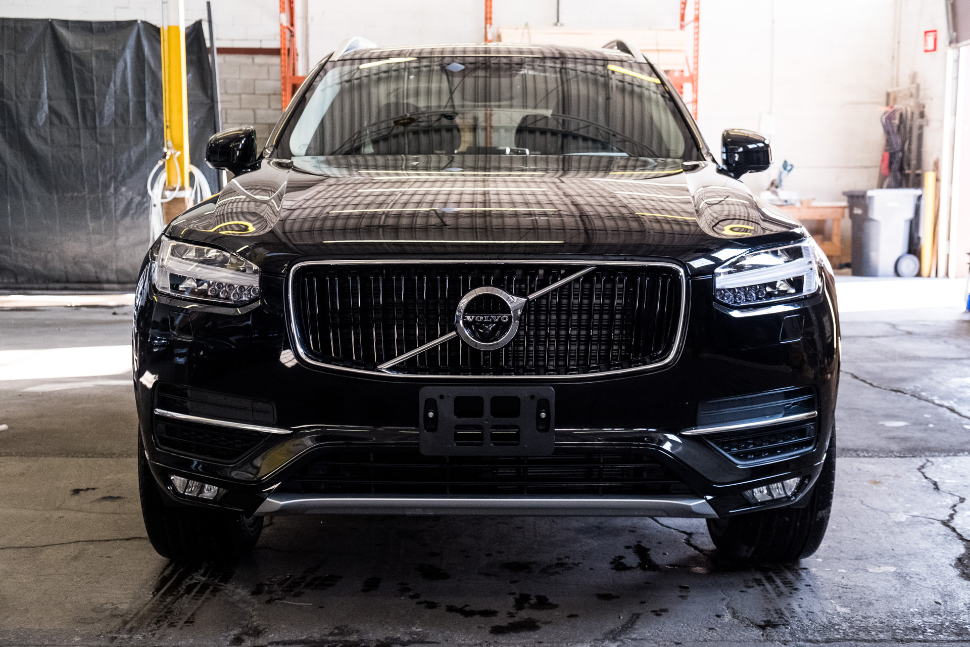2018 volvo xc90 t6 awd jyc auto. Black Bedroom Furniture Sets. Home Design Ideas